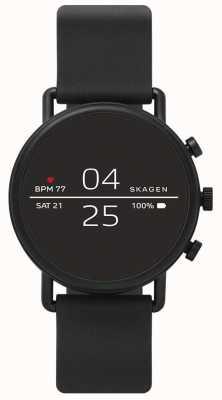 Skagen Connected Smartwatch Black Silicone SKT5100