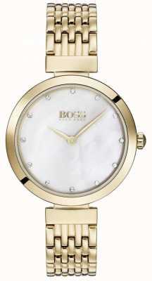 Hugo Boss | Womens Celebration Stainless Steel Watch | 1502479