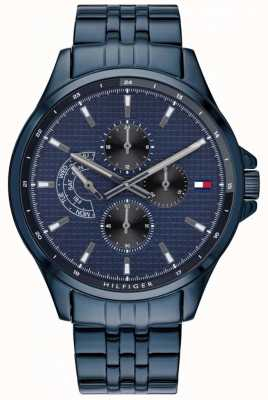 Tommy Hilfiger | Mens Shawn Watch | 1791618