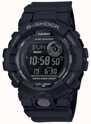 Casio | Black Digital Rubber Watch | GBD-800-1BER