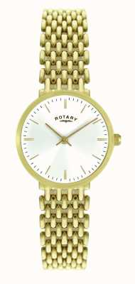 Rotary Womens Bracelet LB00900/01