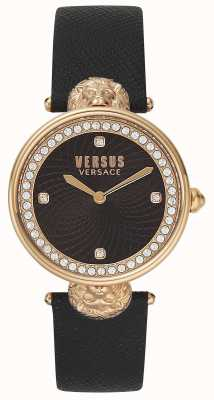 Versus Versace | Womens | Victoria Harbour | Beige Leather | VSP331518