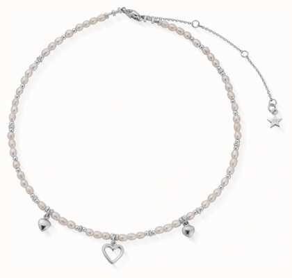 ChloBo | Forever Love | Pearl Necklace | 36-45cm | SNFOREVER
