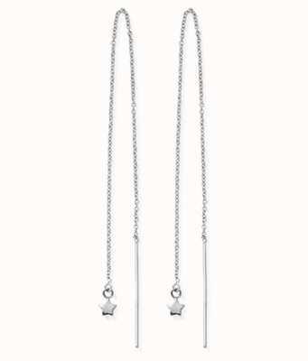 ChloBo | Sterling Silver 'Dream Achiever' Earrings | SEDR2533