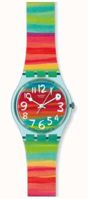 Swatch | Original Gent | Colour The Sky Watch | GS124