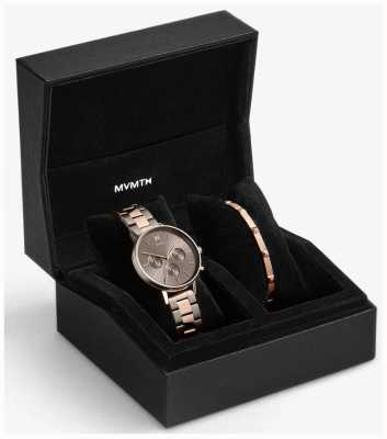 MVMT Womens | Nova Orion | Box Set | Bangle CBX-ORRG