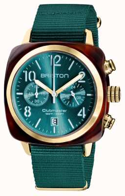 Briston Clubmaster Classic | Chronograph | 19140.PYA.T.27.NE