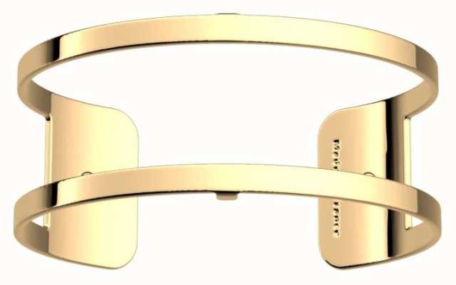 Les Georgettes 25mm Pure Gold Plated Bangle 70337470100000