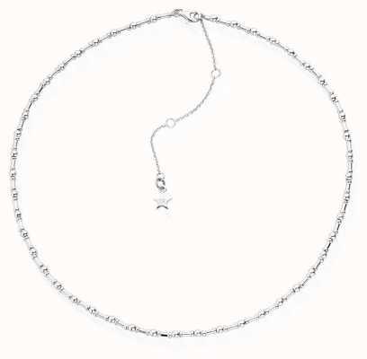 ChloBo Rhythm Of Water Necklace   Sterling Silver SNRHYTHM