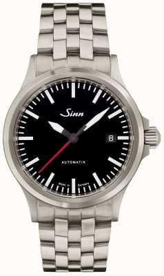 Sinn 556 I RS | RS Fine Link Bracelet 556.0106