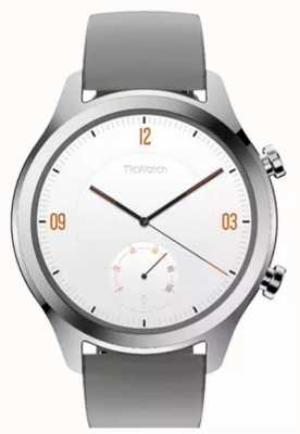 TicWatch C2+ Platinum Smartwatch 139867-WG12036