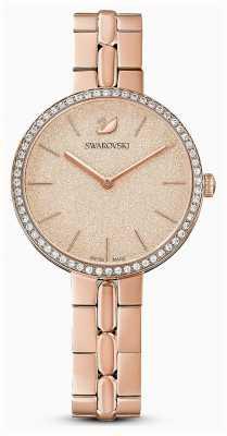 Swarovski | Cosmopolitan | Metal Bracelet | Rose Gold PVD Plated | 5517800