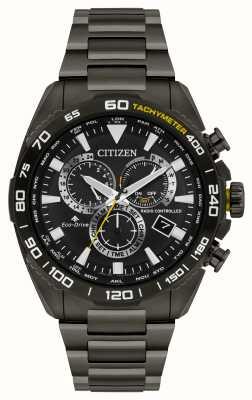 Citizen Men's Eco-Drive Promaster WR200 CB5037-50E