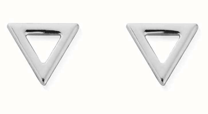 ChloBo Water Stud Earrings | Sterling Silver SEST3136