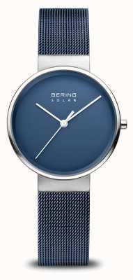 Bering BERING / Watch / Solar / Women 14331-307