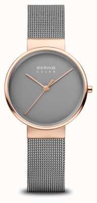 Bering BERING / Watch / Solar / Women 14331-369