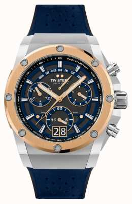 TW Steel Ace Genesis Limited Edition Chronograph Blue Dial ACE122