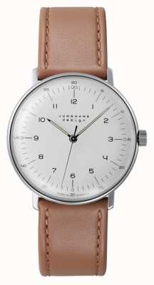 Junghans max bill Hand-winding 027/3701.00
