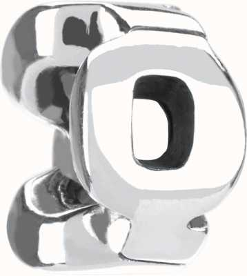 Chamilia Letter Q Charm T-43