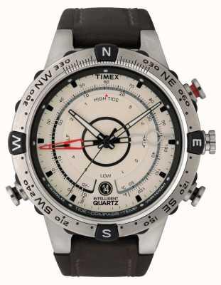 Timex IQ Tide T2N721